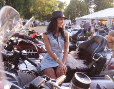 Susanna Bottazzi Goldwing 2018